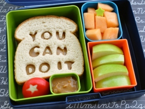 bent on better lunches